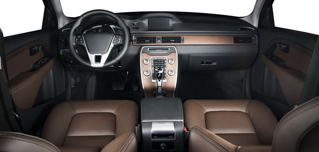 Plastics for automotive interiors